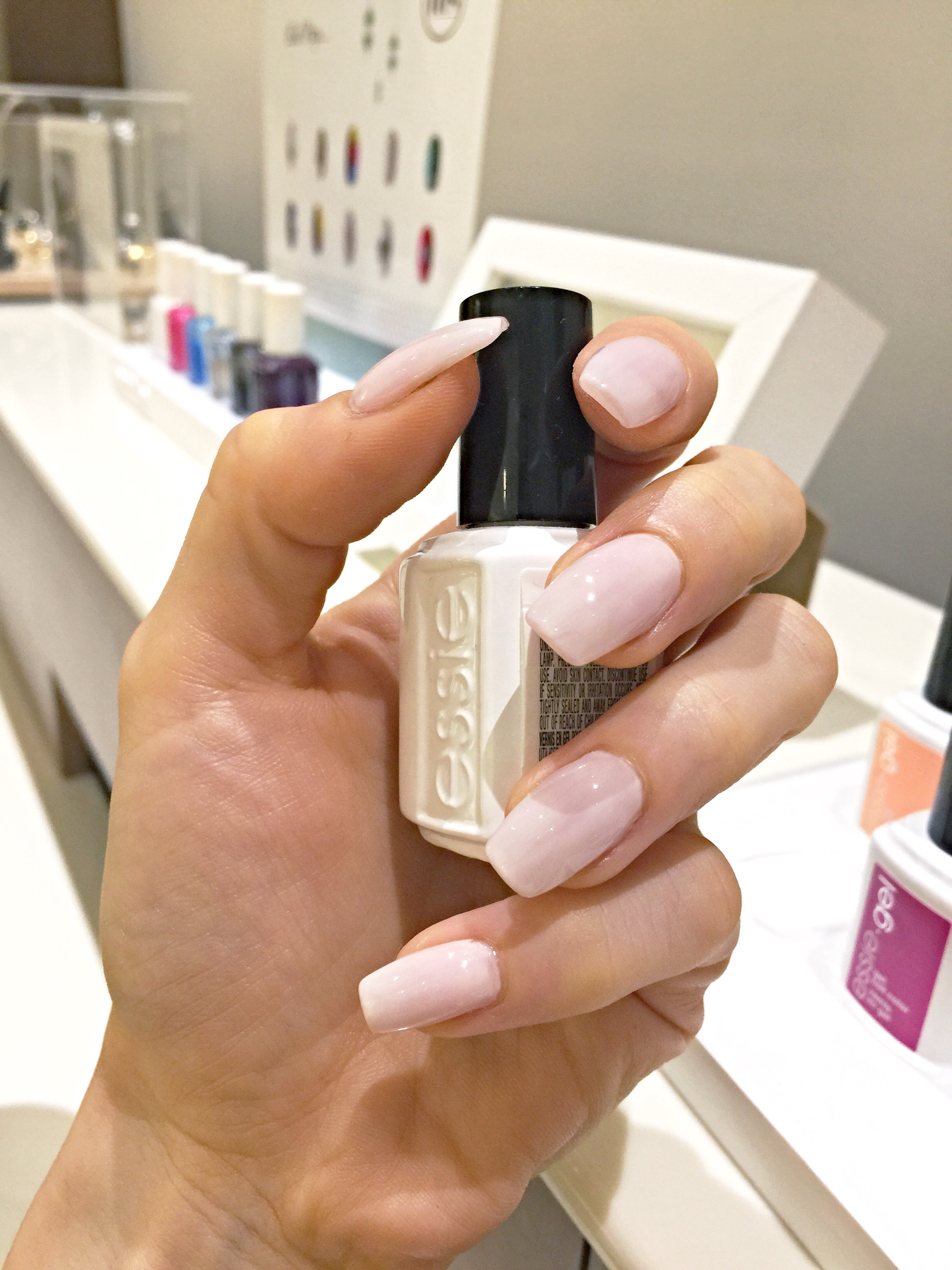 Beautify Me: The Nail Spa Abu Dhabi – Madebymoiself